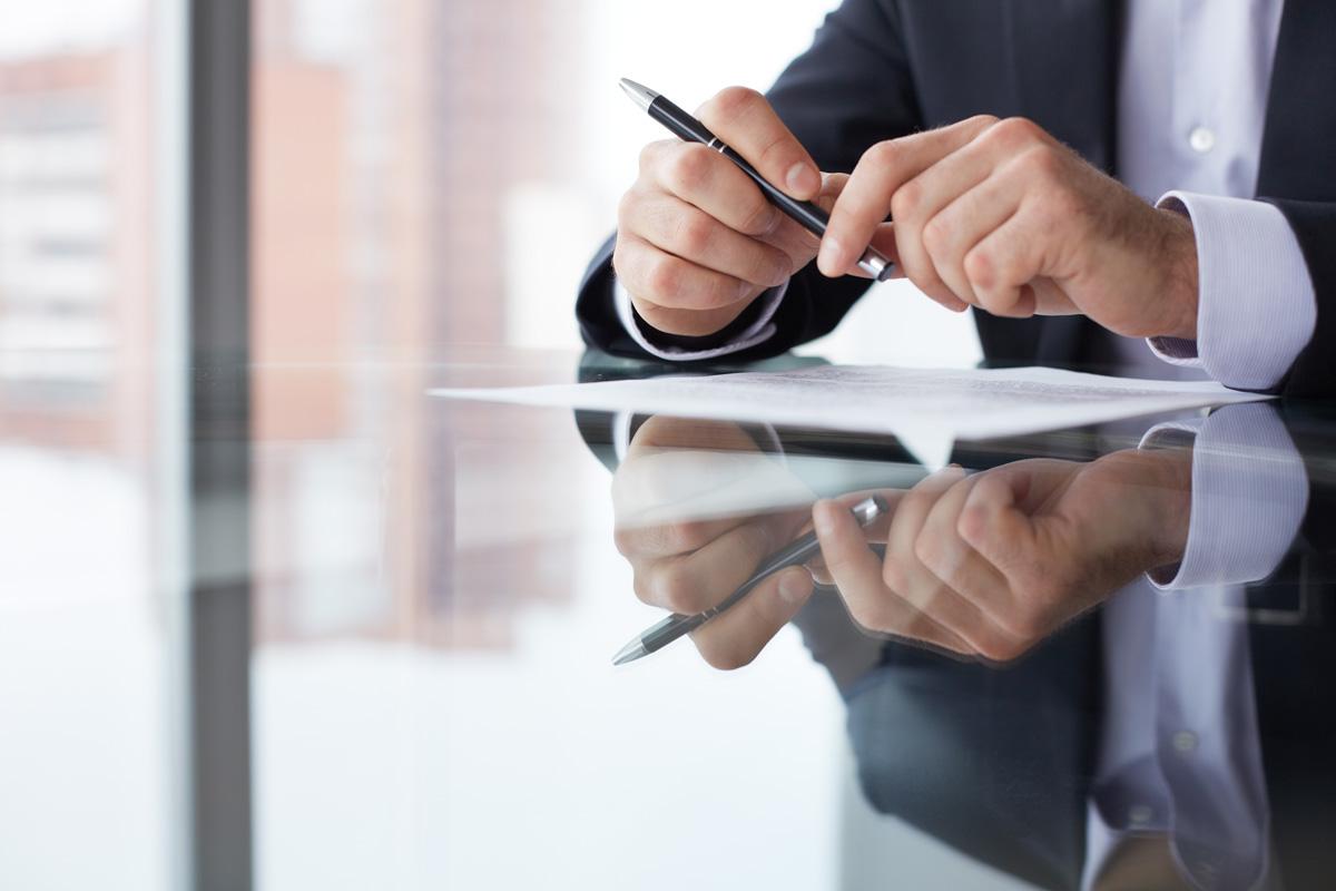 Cerchi un professionista del risparmio Certificato?